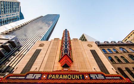 Paramount | © Thomas Hawk /Flickr