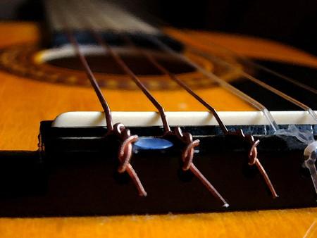 Guitar strings   © Axel/Flickr