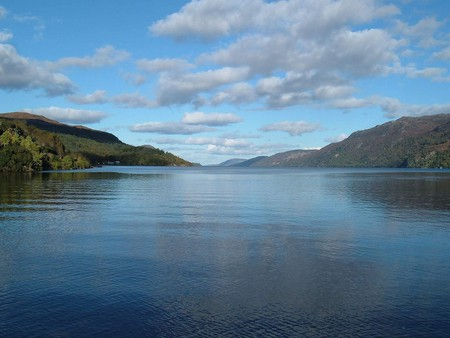 Loch Ness | © Dave Conner/Flickr