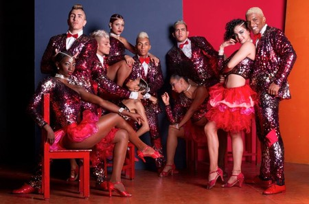 Dance Salsa in Cali | Courtesy of Swing Latino