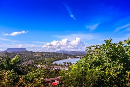 Baracoa, Cuba | © Piviso/Flickr