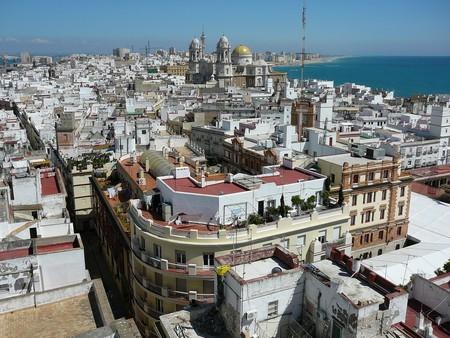 Cádiz, Spain; Alberto Racatumba/flickr