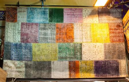 Turkish Carpet | © JD Lasica/Cruiseable.com/Flickr