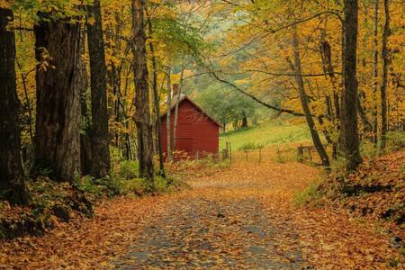 Vermont | © Courtesy of Sarath Kuchi/Flickr