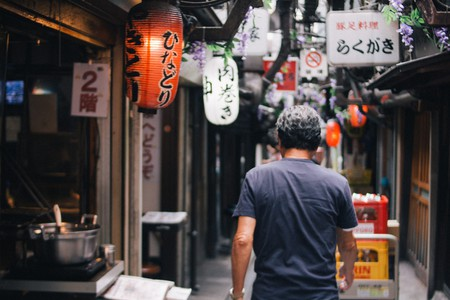 Explore Omoide Yokocho for old-fashioned Tokyo charm   © Dick Thomas Johnson / Flickr