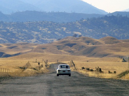 Listen to these songs on your Northern California road trip | © Craig Howell / Flickr