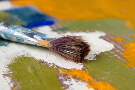 Artist Paintbrush | © Marco Verch/Flickr