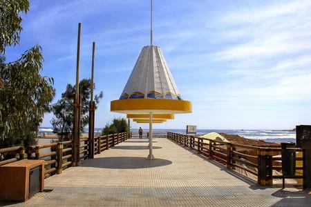 Playa El Laucho, Arica | © cristian.villazón.valencia/Flickr