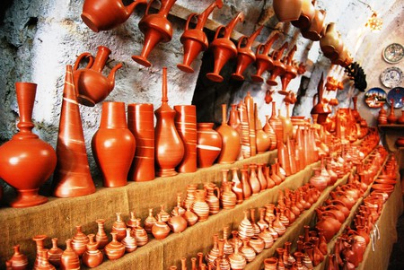 Avanos | © Travel Turkey/Flickr