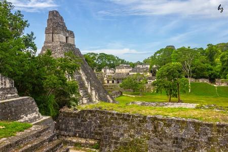 Tikal | © Hugo Zea / Flickr