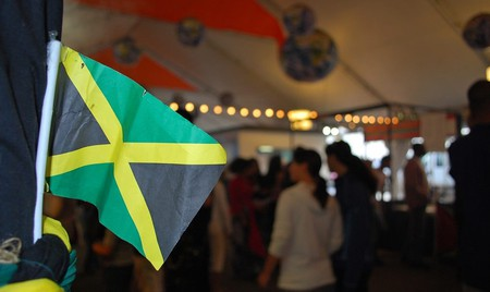 Food is an important part of Jamaican culture   © Damien D./Flickr