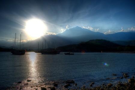 Phaselis Bay | © ovidiu_tudor/Flickr