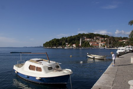 Cavtat | © Tony Hisgett/Flickr
