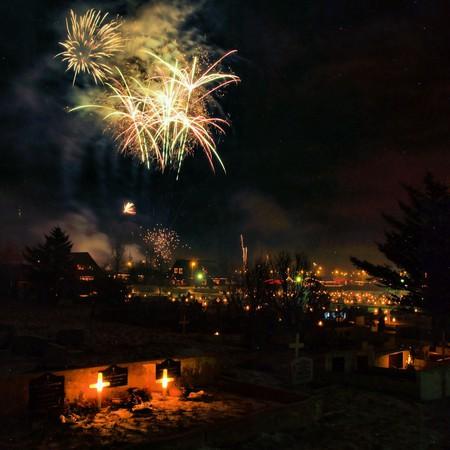 New Year's Eve 2 | © Atli Hardarson / Flickr