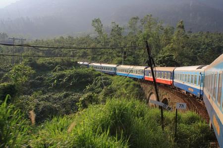 Slicing through the Vietnamese jungle   © plusgood/Flickr
