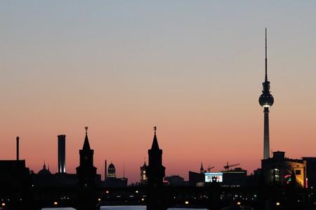 Berlin by Night | © Der Robert / Flickr