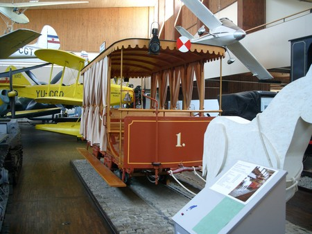 Technical Museum | © Charlie/Flickr