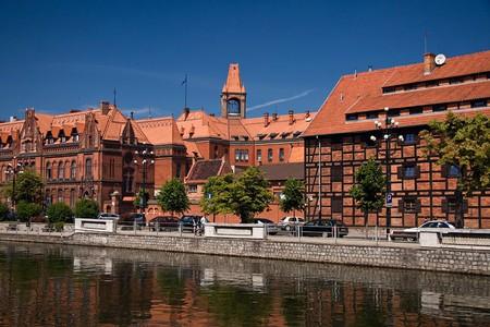 Bydgoszcz   © Rob Sz / Flickr