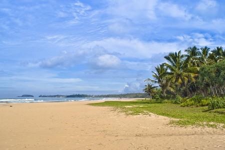 Sunny Sri Lanka | © Hafiz Issadeen/Flickr