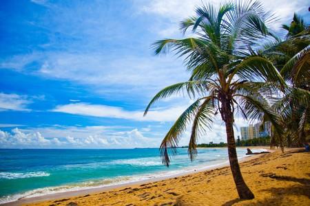 Puerto Rico | © Breezy Baldwin/Flickr
