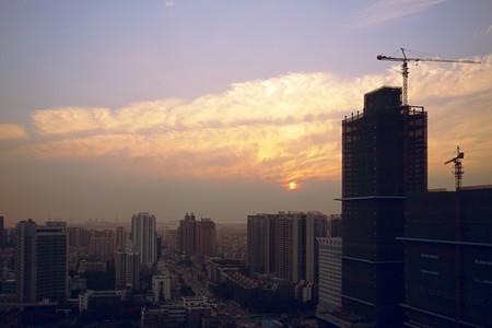 On my rooftop   © Sergey Ivanov / Flickr