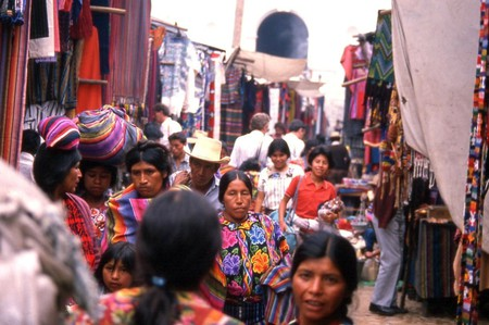 Chichicastenango © by jdlasica / Flickr