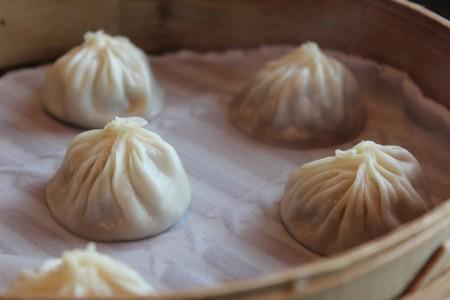 Soup Dumplings | ©Ted Murphy / Flickr