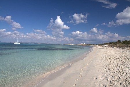 Formentera beach | © yashima / Flickr