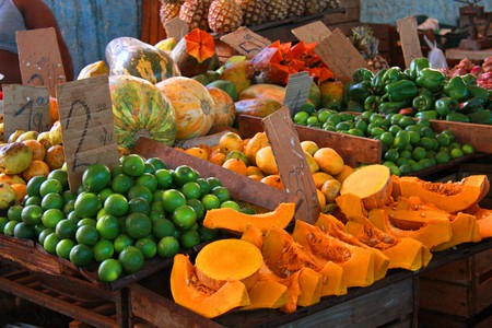 Market in Havana | © Guillaume Baviere / Flickr