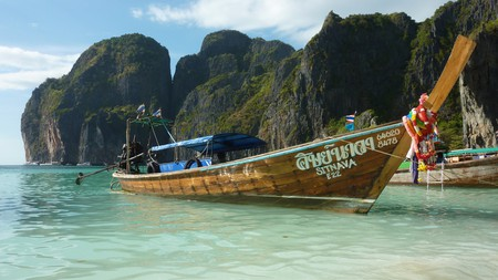 Koh Phi Phi | © Cedric Lienart/Flickr