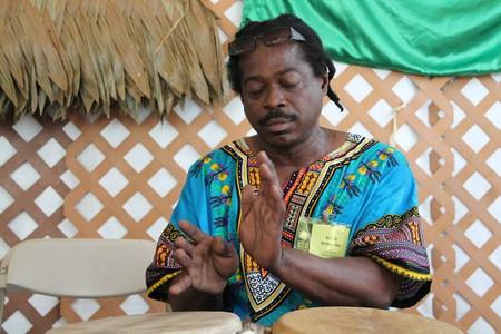 Garifuna © Elvert Barnes / Flickr