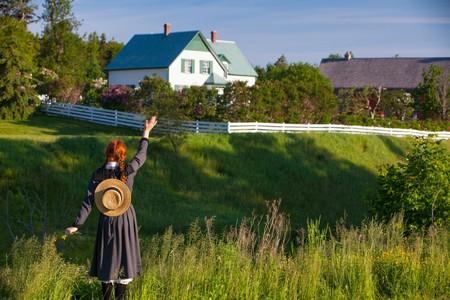 Anne of Green Gables   © Tourism PEI/John Sylvester