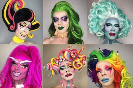 Art Simone Make-Up   Courtesy of Art Simone