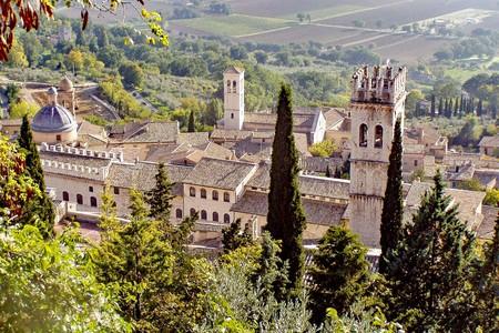 Assisi|©valtercirillo/Pixabay