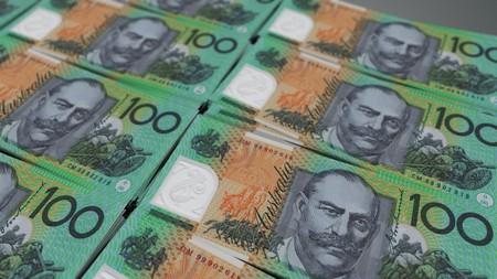 Australian currency   © QuinceMedia/Pixabay