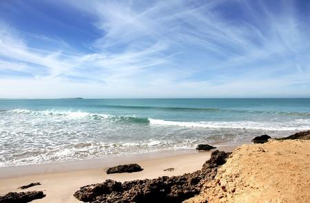 The Atlantic Ocean, Morocco  ©hs-gestaltung/pixabay