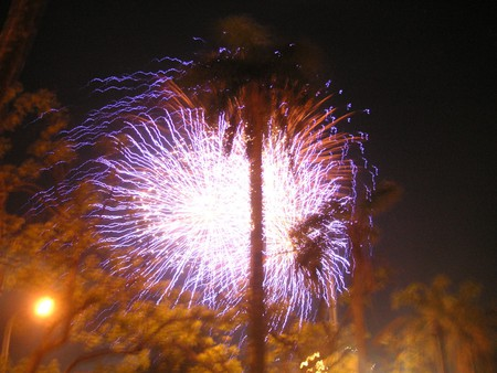 New Year's Eve in Buenos Aires   © Beatrice Murch / Flickr