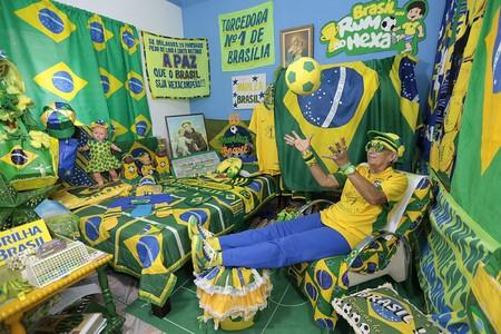 Brazil-centric | (c) Pixabay