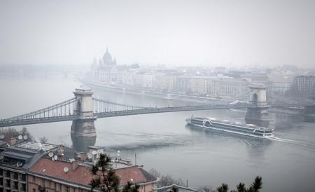 Budapest   © CandyGuru / Pixabay