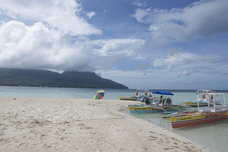 Travel for less in the Philippines | © Valerie Caulin