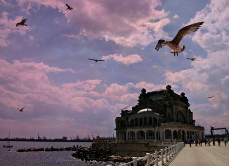 Discover Constanta's best attractions  | © AdinaVoicu / Pixabay