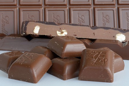 Swiss chocolate is a source of national pride   © annca/ Pixabay