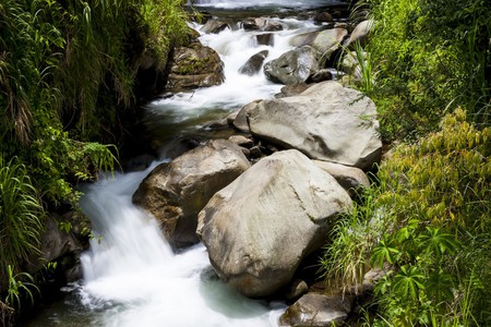 A river in Costa Rica | © Michel Rathwell / Flickr