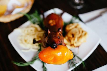 'Cuy' Guinea Pig | © erin / Flickr