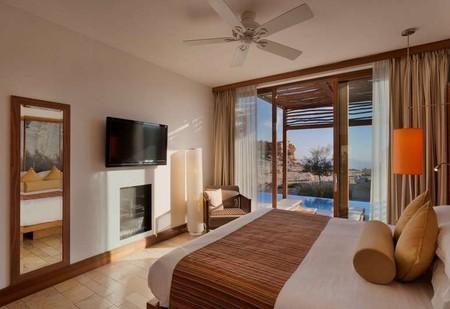 The Beresheet Hotel is an ideal desert getaway