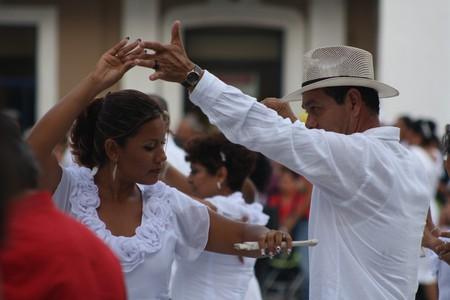 Danzón in Mexico   © Pixabay