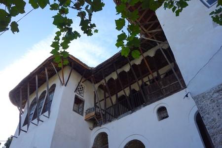 Skanduli House, Gjirokaster   © Feride Yalav-Heckeroth