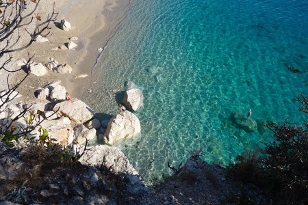 Gjipe Beach | © Feride Yalav-Heckeroth