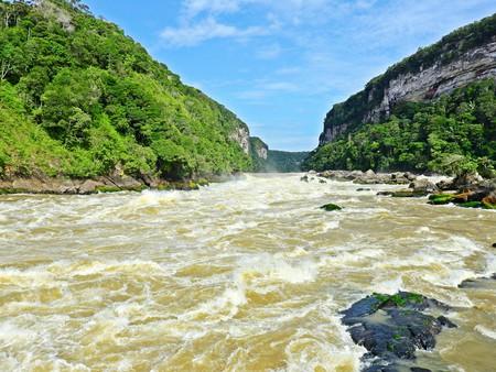 The Araracuara Canyon   © Chris Bell / The Culture Trip