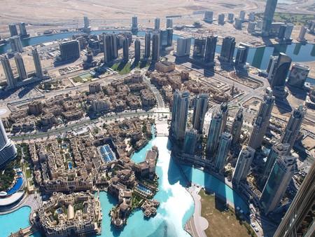 Dubai | © Sonnenuntergang/Pixabay
